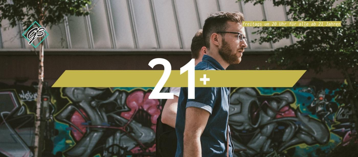 21+ Folie JPG