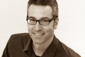 Bernhard Kaindl (Interne Kommunikation)