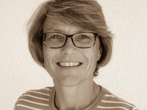 Margit Segelbacher